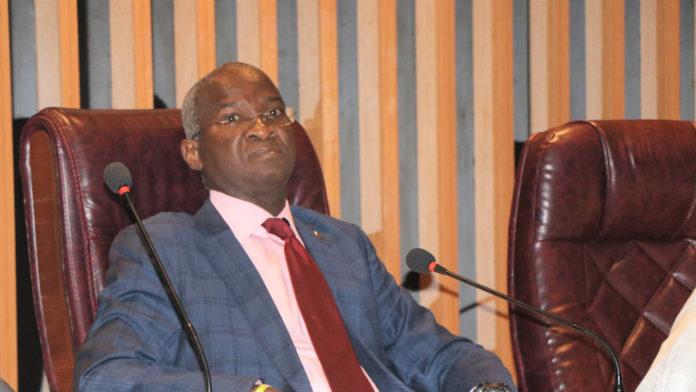 South East Roads - Ohanaeze Calls For Fashola's Resignation