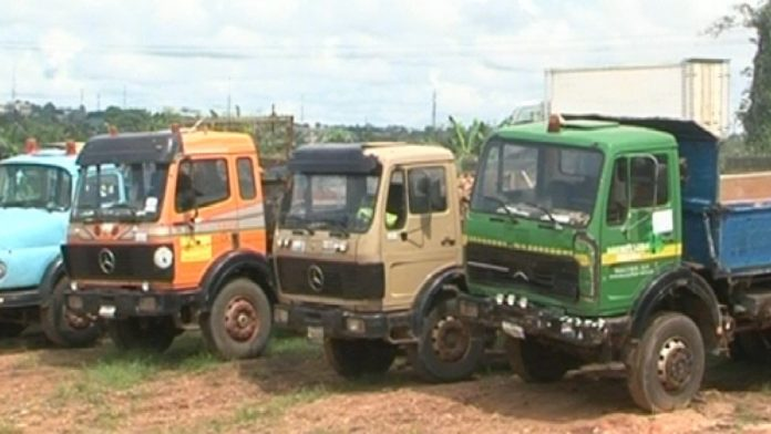 Tipper Drivers Impend Protest Over Court Order Violation In Anambra