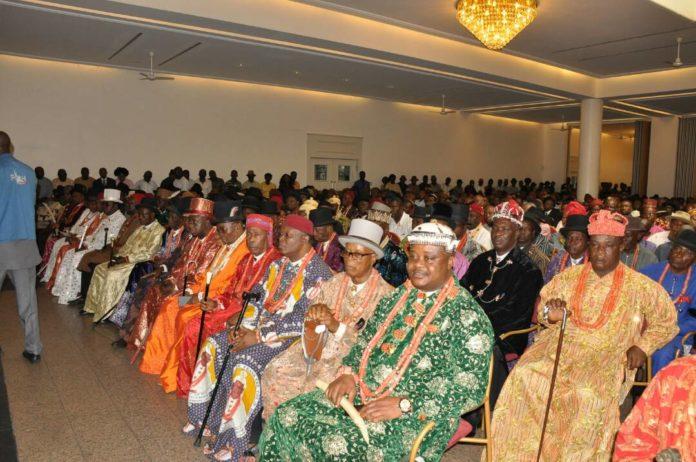 Wabali: Ikwere People Are Not Igbo