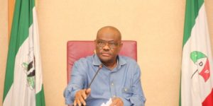 2023: I'm Still In PDP For The Sake Of Nigerians – Wike