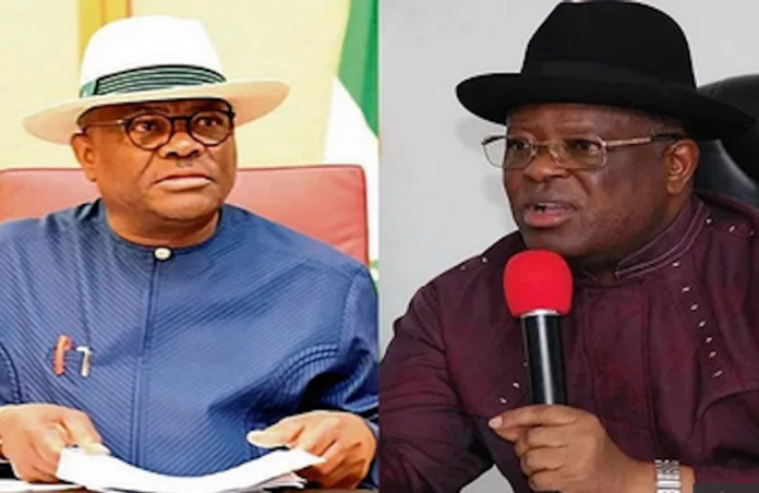 You Are Wrong To Call Me A Dictator - Wike To Umahi