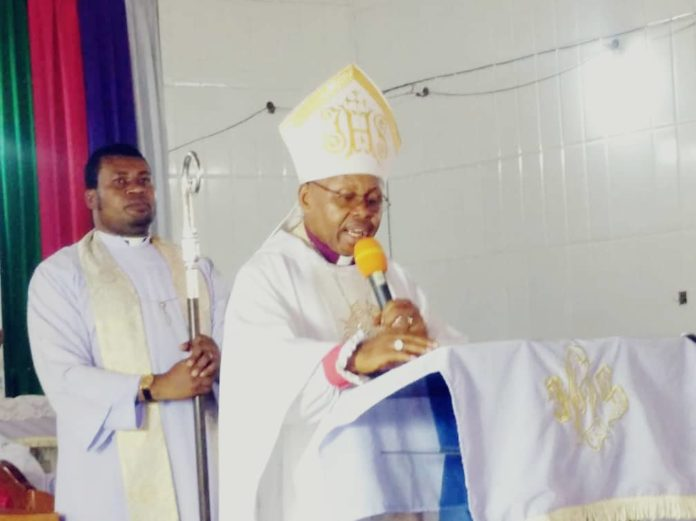 2023: Anglican Archbishop Reveal Threats To Igbo Presidency