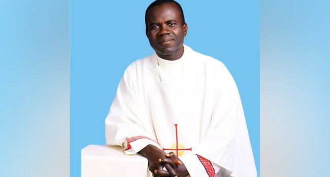 Kidnapped Owerri Catholic Bishop Regains Freedom