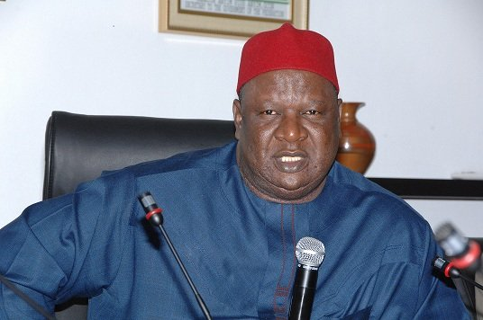 Anyim's Surety Disowns Him Citing Maina-Ndume's Case