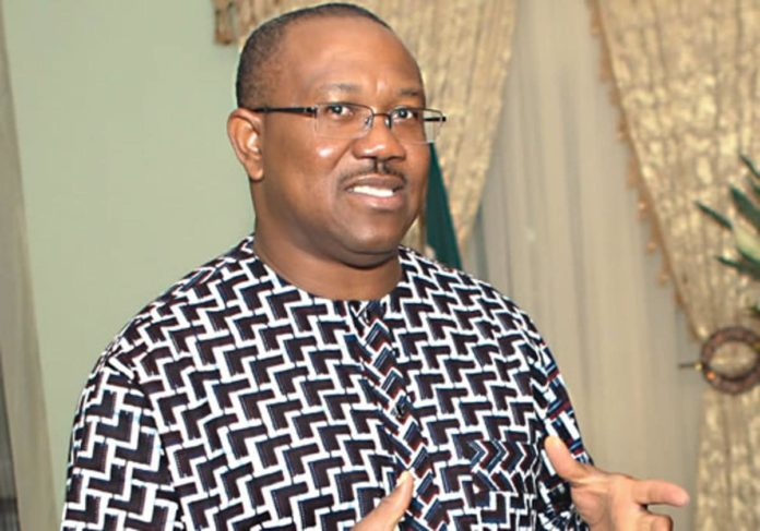 Why Peter Obi Should Be Made President - Uwazurike