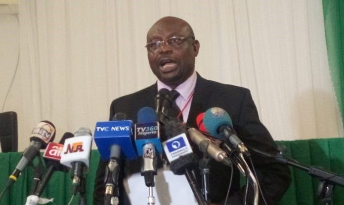 INEC moves Imo North bye-election collation to Owerri