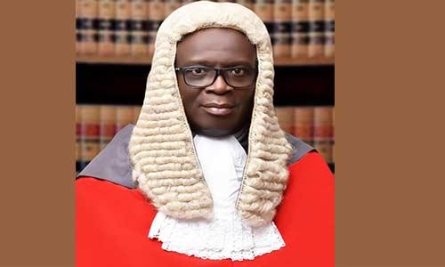 Anambra CJ Urges Lawyers To Help Decongest Prisons