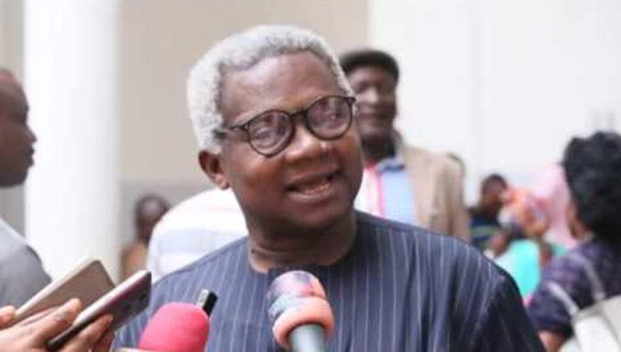 Ohanaeze: Okechukwu Supports True Zikist As President-General