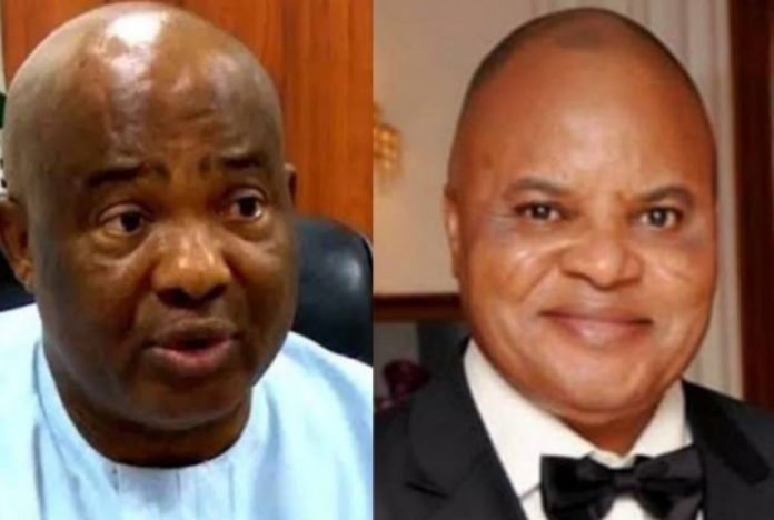 Imo North: The Ego Wars Between Uzodinma And Ararume