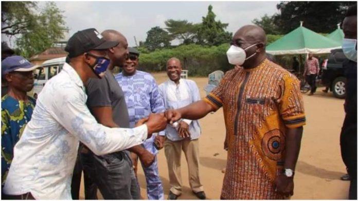 Abia LG Election: Gov Ikpeazu Hails ABSIEC On Hitch Free Exercise