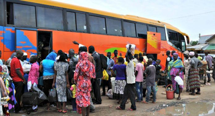 Yuletide Season In Igbo Land And Homecoming