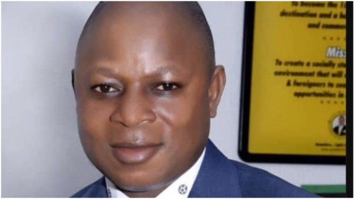 Anambra Commissioner Resigns, Says Obiano Not In Charge