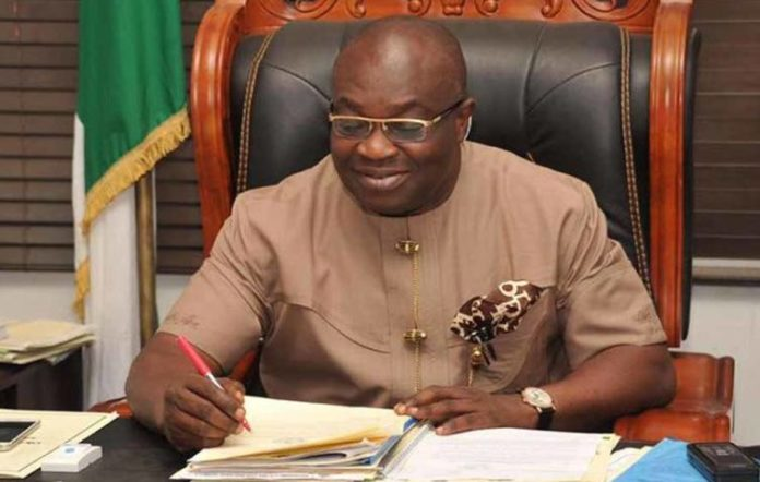 Abia Govt Exempts Attorney Gen, 2 Others In Cabinet Dissolution
