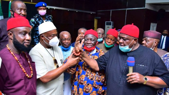 Allow Us Concentrate On Presidential Bid Ohaneze To IPOB