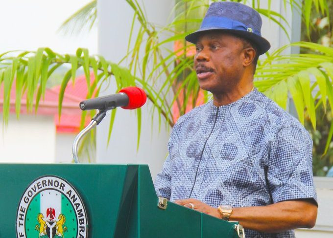 COVID-19: Obiano Imposes Curfew On Anambra