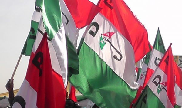 Anambra State Is Not Imo State, PDP Fires Back At APC
