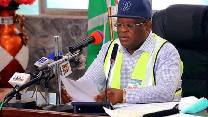 Group Begs Umahi To Free Arrested Stakeholder