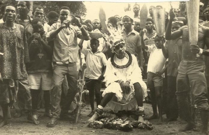 Ndigbo And Their Alleged Jewish Origins