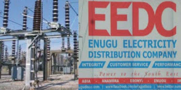 EEDC Commences Free Meter Deployment