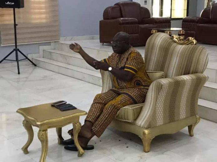 Abia: Ukwa People Deserve Leadership Opportunity – Ikpeazu