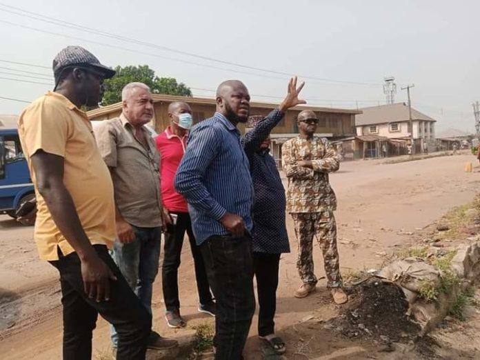 Abia Govt Committed To Reconstructing Aba–Ikot Ekpene Road