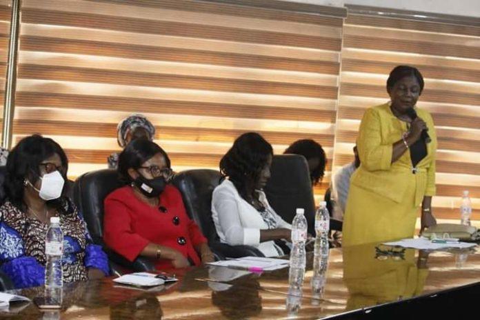 Fight Against Gender-Based Violence – Gov. Ikpeazu To Committee