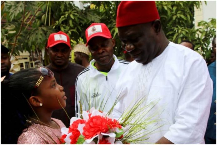 Ekweremadu: We're Disappointed In You – Community To Asadu