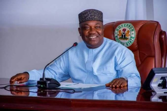 Gov. Ugwuanyi Constitutes State Water Corporation Board