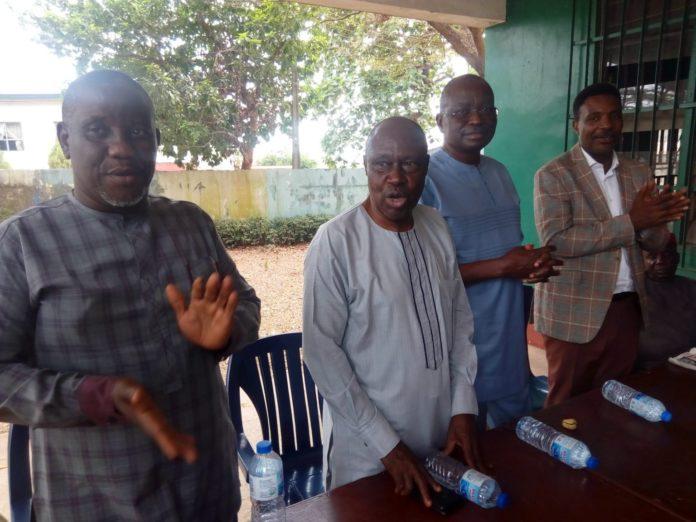 Two More Southeast Govs To Join APC Soon – Senator Ayogu