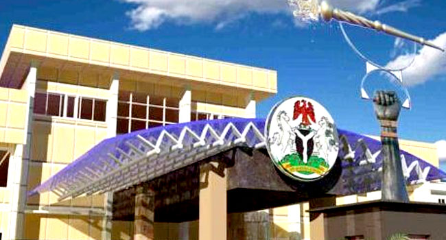 Imo Assembly Adjourns Plenaries Over COVID-19 Fears