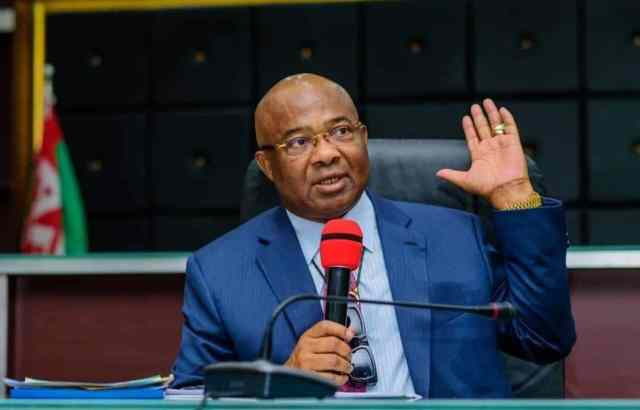 Imo PDP Tackles Uzodinma Over Comment On State Workers