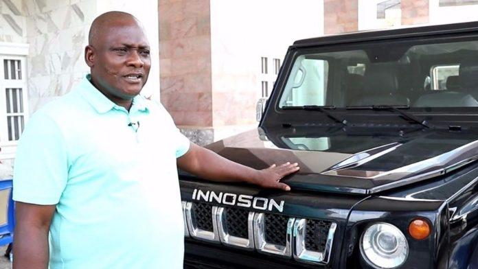 Innoson Should Be Celebrated For Industrializing Igboland - Mbisiogu