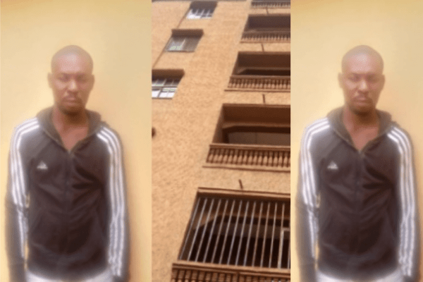 Man Pushes Lady To Her Death From 5-Storey Building In Anambra