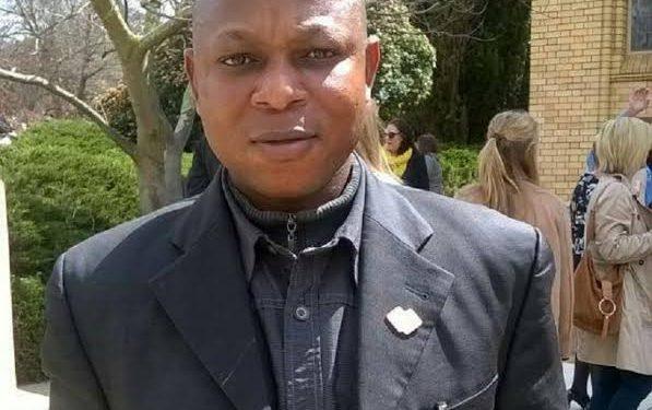 Nigerian Community In Australia Saddened, Over Madubuko's Kidnap