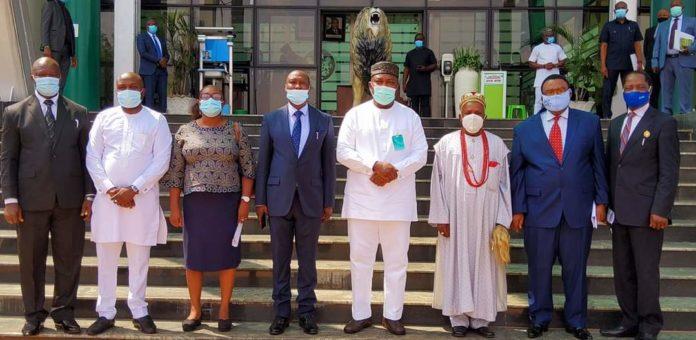 Oruku Crisis Enugu Judicial Commission Calls For Memoranda