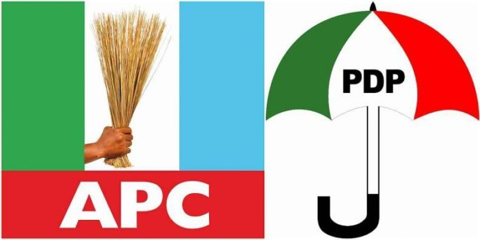 PDP Set To Challenge APC At Tribunal Over Imo North By-Election