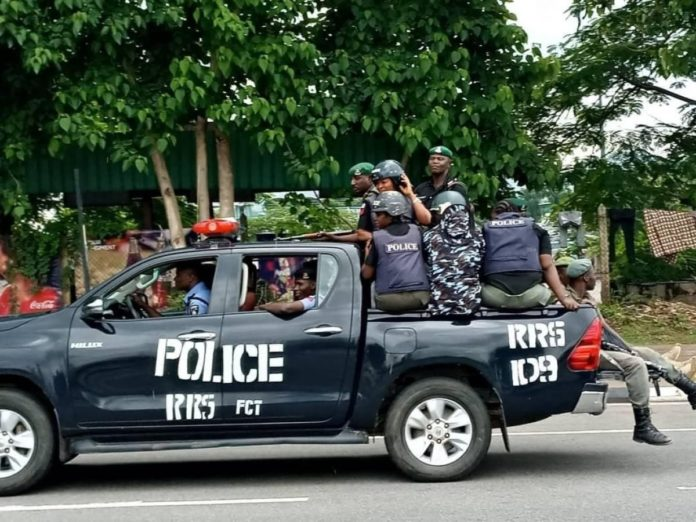 Phone Snatcher, Robbery Suspects Arrested In Anambra