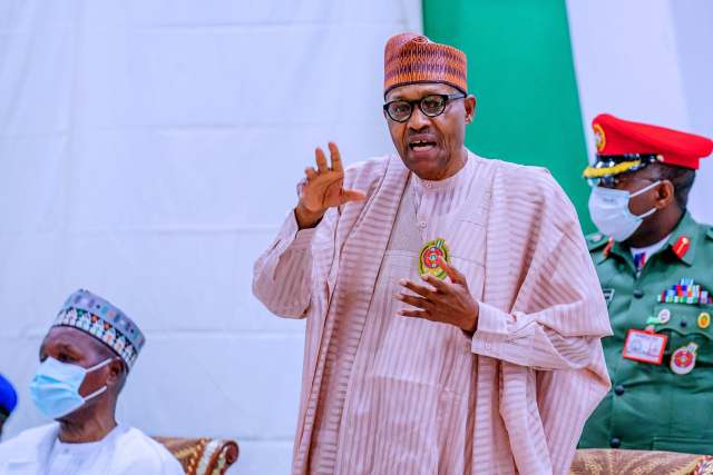 Service Chiefs Please Include South East, Group Tells Buhari