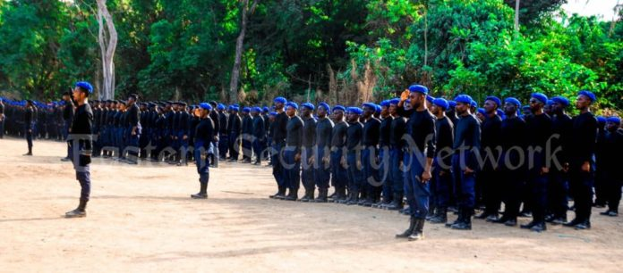 Soldiers, IPOB's Security Outfit Clash In Imo