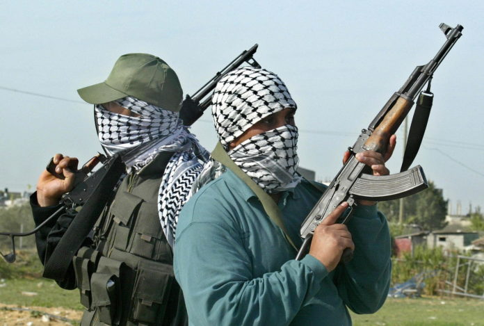 Tension In Delta Community As Suspected Bandits Kill Soldier