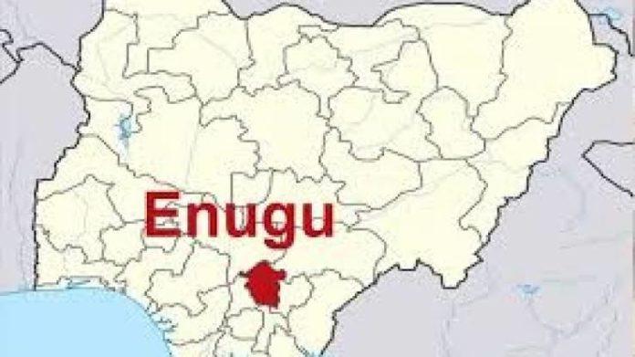 Valentine's Day: Enugu NMA Raises Alarm Over COVID-19