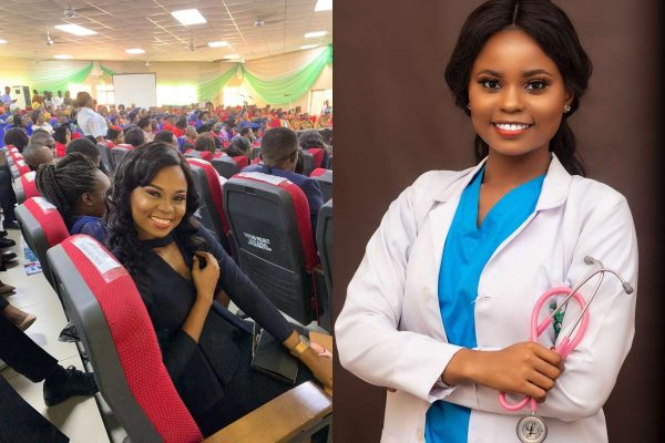 UNIZIK Medical Graduate Gets 12 Awards At Induction