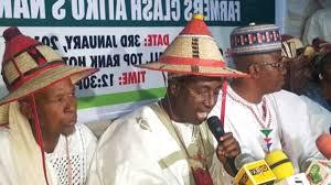 You Don't Own Land In Igboland – ASETU Replies Miyetti-Allah