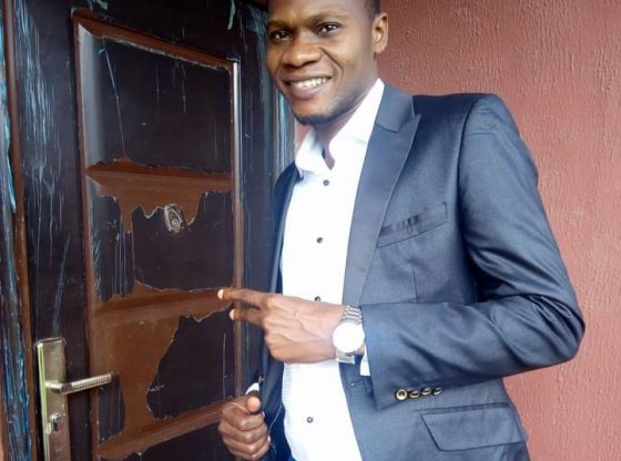 Gunmen Kill Ebonyi Lecturer Engaging In Taxi Services