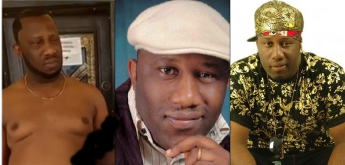 Countless Tributes Pour in following Ernest Asuzu's Sad Death