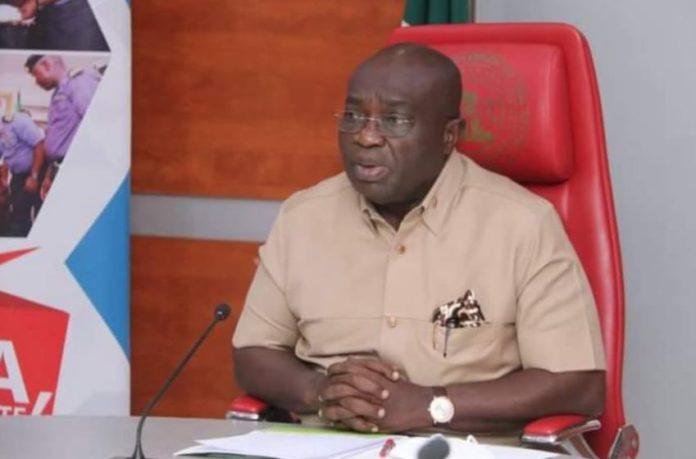 'You're Mentally Ill' – Abia Govt Replies Smart Adeyemi