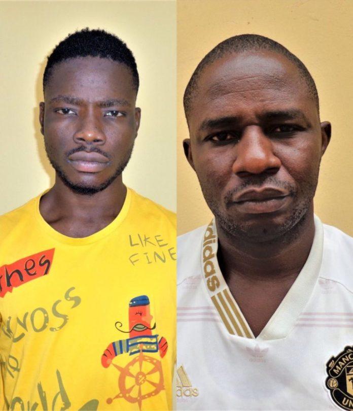 3 jailed for internet fraud in Enugu
