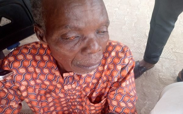 68-Year-Old Man Arrested For Raping A 7-Year-Old Girl In Anambra