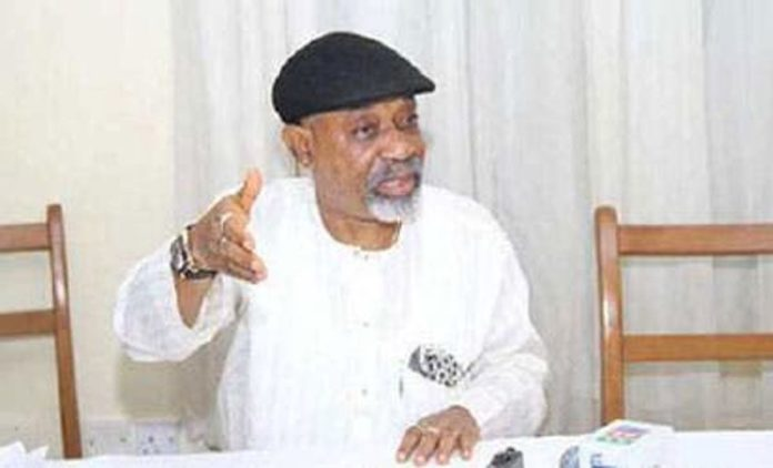 APC Will Employ Unseen Forces To Capture Anambra - Ngige