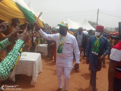 Anambra 2021 Soludo Officially Declares Intention
